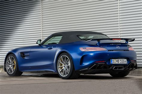 2,817 likes · 10 talking about this. 2019 Mercedes-AMG GT R Roadster | HiConsumption