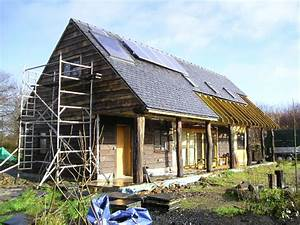 How To Get Planning Permission For An Off Grid Self Build