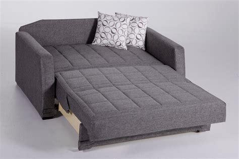 love seat sofa sleeper valerie diego gray loveseat sleeper by istikbal sunset