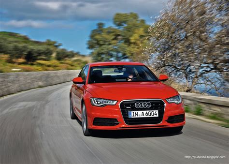 2011 / 2012 Audi A6 Wallpapers