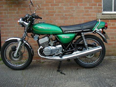 Kh Kawasaki by Moto Kawasaki 400 Kh