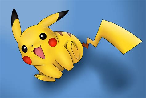 pikachu wallpapers hd wallpapers backgrounds images art