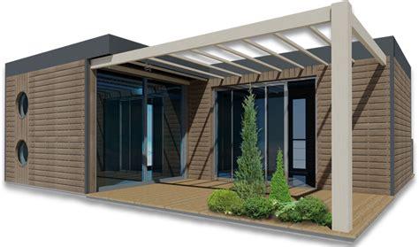 bureau de jardin en kit studio de jardin hll maison ossature bois bureau de