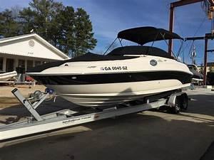 Sea Ray Boats For Sale In Buford  Georgia