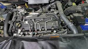 Kia Carnival 2 9d Crdi 2006 11 Engine Code J3
