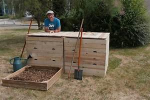 Mauvaise Odeur Synonyme : le composteur a eut pu lib ration ~ Premium-room.com Idées de Décoration
