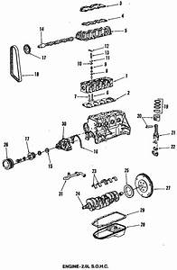 Pontiac Grand Am Engine Valve Stem Oil Seal  All Models