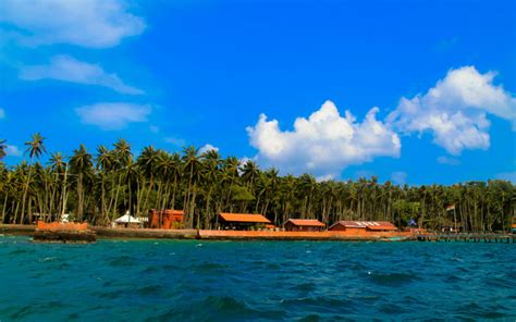 ross island havelock port blair andaman