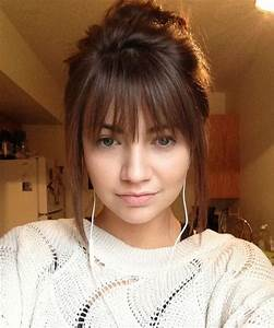 Trendy Hairstyles for Women 2016 | Fringe hairstyles 2016 ...