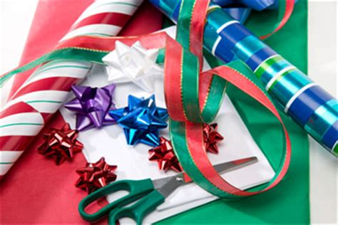 how to organize wrapping paper supplies howstuffworks