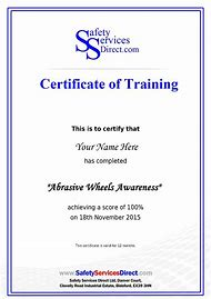 Best 25 ideas about training certificate templates find what you training certificate templates yelopaper Gallery