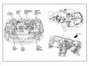 Mazda Tribute V6 Engine Diagram 05 Escape Engine Diagram Wiring Diagram