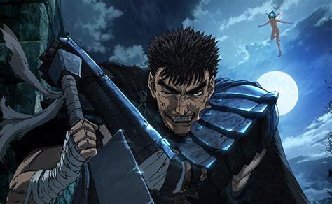anime streaming berserk berserk 2016 el anime se estrena en espa 241 a con