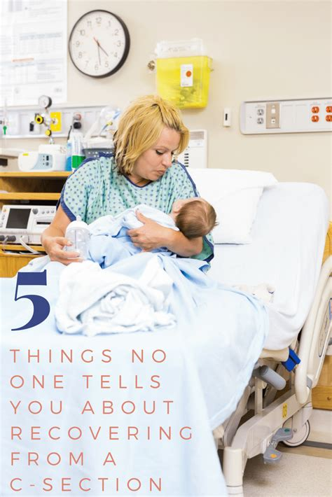 recovering from a c section 5 things no one tells you about recovering from a c