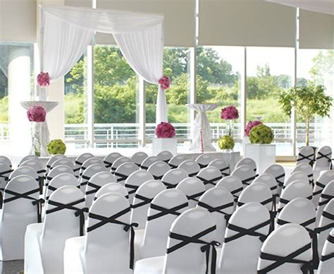 satin chair wedding event rental decor wedding guide