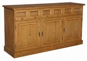 buffet bas grainetier en pin massif With delightful les styles de meubles anciens 1 des meubles anciens tout neufs