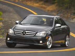 Mercedes C Class Estate Modification by 2012 Mercedes C Class New Car Modification Review