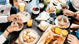 Idee Petit Dejeuner : petit d jeuner la v rit sur 13 id es re ues l 39 express styles ~ Melissatoandfro.com Idées de Décoration