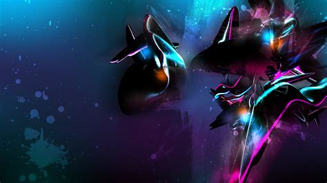 Hd Abstract Anime 720p Wallpaper 1080p #7737 Hd Wallpapers