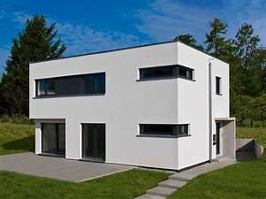 Fertighaus Schlüsselfertig Inkl Bodenplatte : bauhaus grether fertighaus weiss ~ Lizthompson.info Haus und Dekorationen
