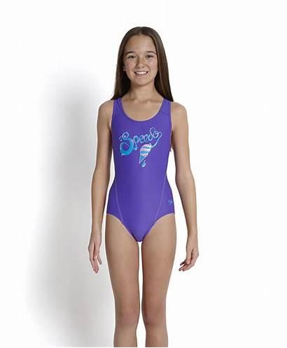 Swimsuit Endurance Speedo Splashback
