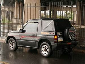 1993 Geo Tracker Photos  Specs  News  U2013 Car Wiring Diagram
