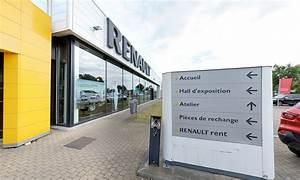 Garage Renault Boulogne : dunkerque un chauffeur polonais coinc dunkerque depuis 8 jours delta fm ~ Gottalentnigeria.com Avis de Voitures