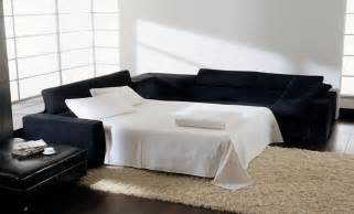 Sectional Sofas with Sleeper Beds