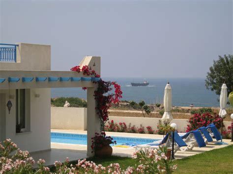 rentals villas cyprus holidays cheap luxury villa paphos
