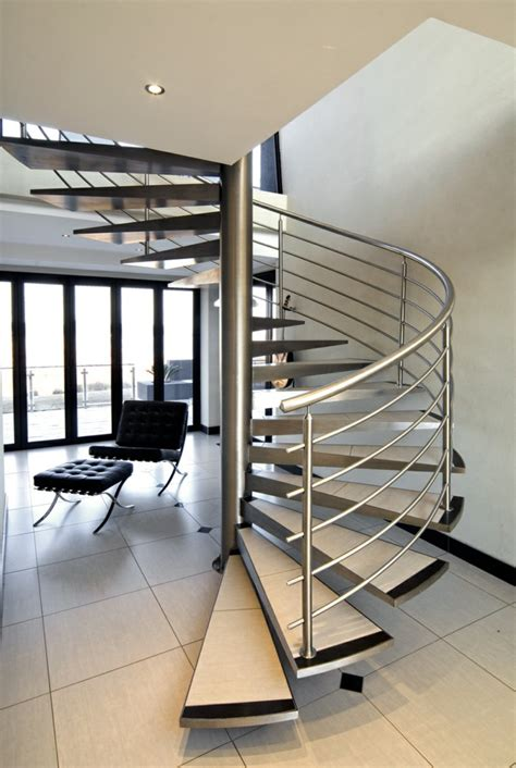 circular stair design the spiral staircase history features and designs fresh design pedia
