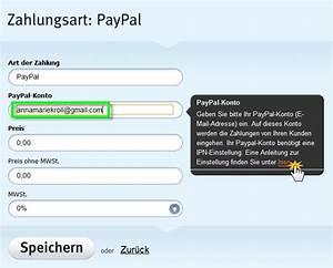 Was Ist Meine Paypal Adresse : webnode zahlungen per paypal einstellen ~ Buech-reservation.com Haus und Dekorationen