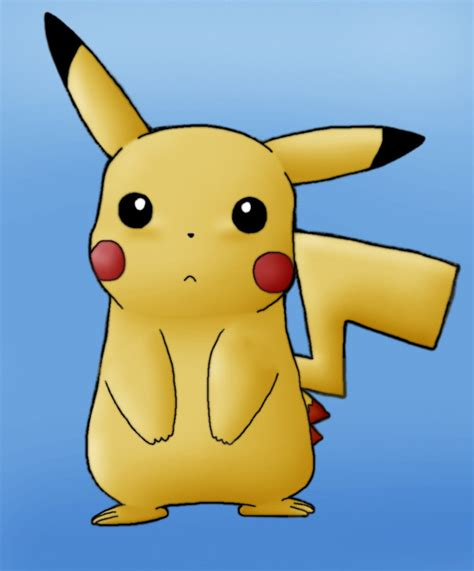 pikachu pikachu photo 23385603 fanpop