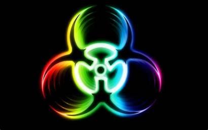 Biohazard Brands Symbol Background Toxic Companies Clipartbest