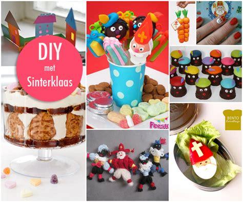 Huis Versieren Voor Sinterklaas by Sinterklaas Versiering Zelf Maken Zoeken