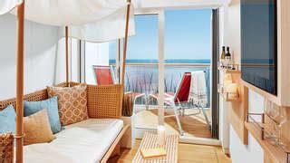 aidanova kabinen penthouse junior suite einzel