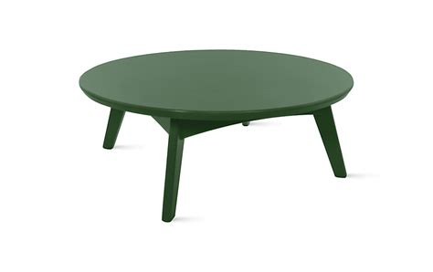 outdoor cocktail table round satellite round cocktail table design within reach
