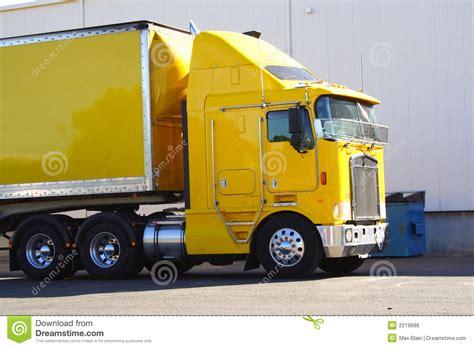 semi truck logistics heavy preview
