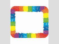 Rainbow Name Tags Promoni's