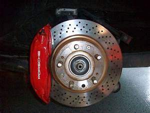 Painting Brake Calipers On Car  - Rennlist
