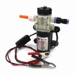 Pompe A Huile Electrique : essence professionnel lectrique dc 12 v pompe huile ~ Gottalentnigeria.com Avis de Voitures
