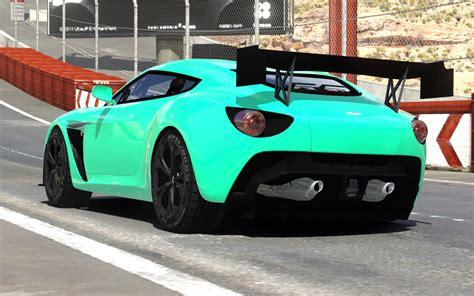 Aston Martin V12 Zagato Ingame Test 2 By Pr1vacy On Deviantart