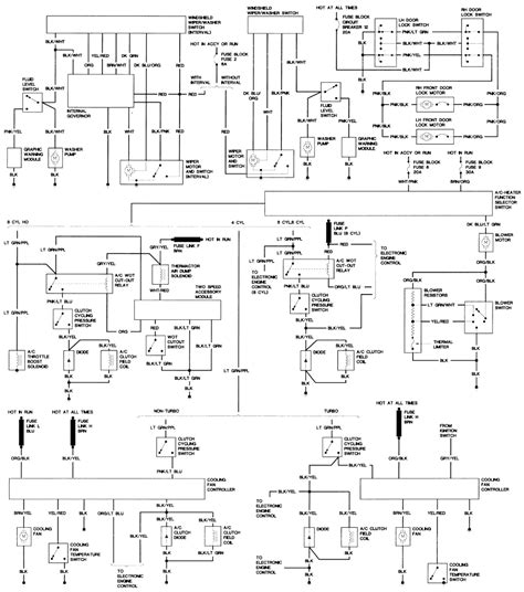 1996 Ford Mustang Starter Wiring Diagram by 1988 Mustang Gt Efi To Carb Wiring Diagram Ford Mustang