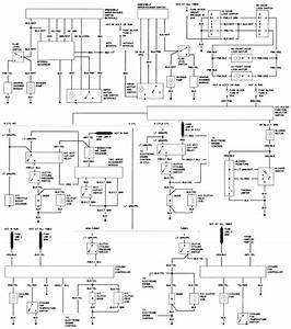 1988 Mustang Gt Efi To Carb Wiring Diagram