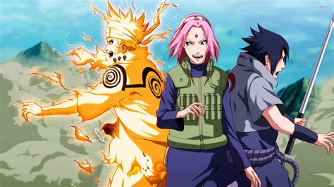 naruto shippuden wallpaper  desktop wallpapertag