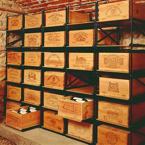 cassette di legno per vini cassette di legno a prova di riciclo parte 1 bioradar