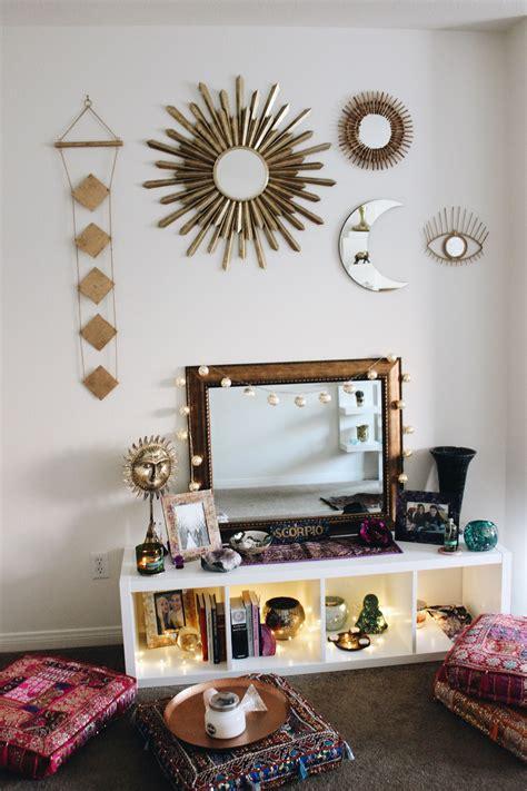 boho bedroom decor ideas  pinterest bohemian