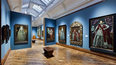 National Portrait Gallery London  Art Fund