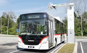 Putra NEDO EV bus revealed – Malaysia's first rapid charge ...