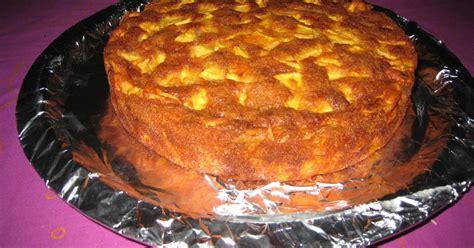 recette moelleux aux pommes inratable