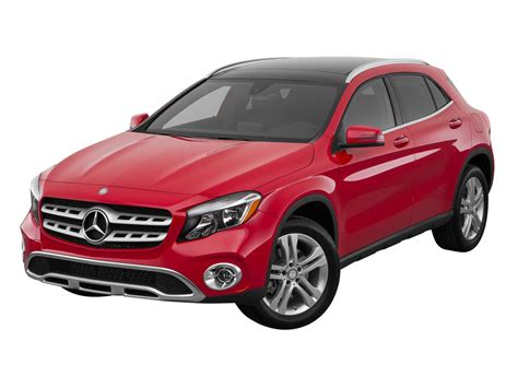 Among its many option packages, we'd choose the $1900 premium package, the $350 smartphone. 2020 Mercedes-Benz GLA GLA 250 FWD | IDEAL AUTO 時代車行|时代车行